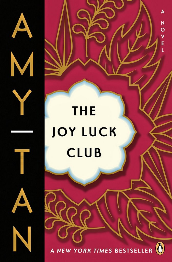 themes in the joy luck club essay An essay on the symbolism in the joy luck club by amy tan  a reoccurring  theme in amy tans novels is mother-daughter relationships in each of her three .